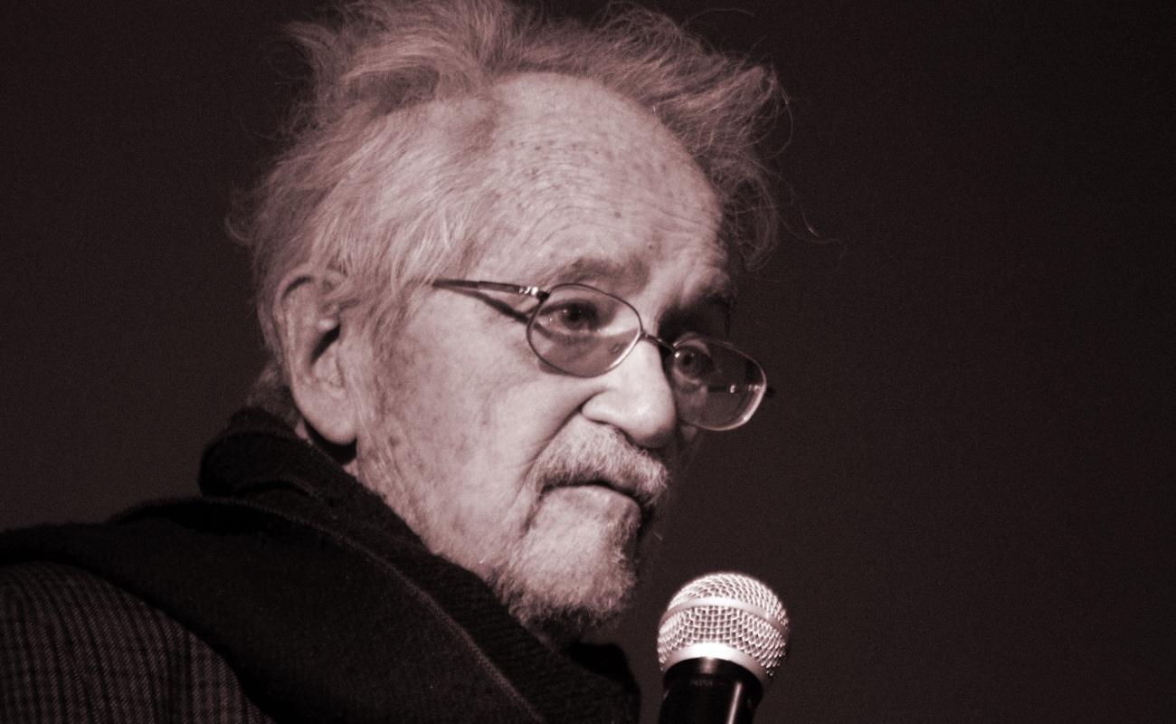 Murió el escritor y ensayista José de la Colina