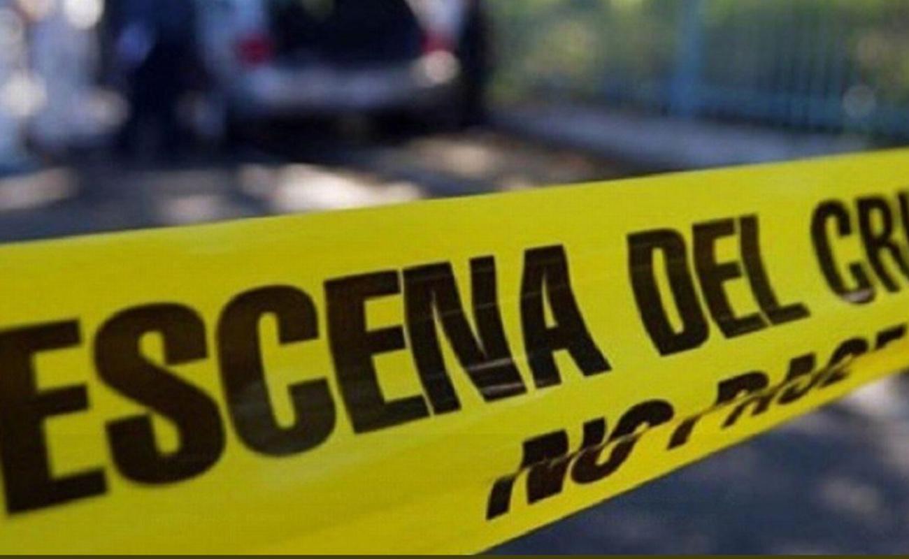 Dos ejecutados esta mañana en Ensenada