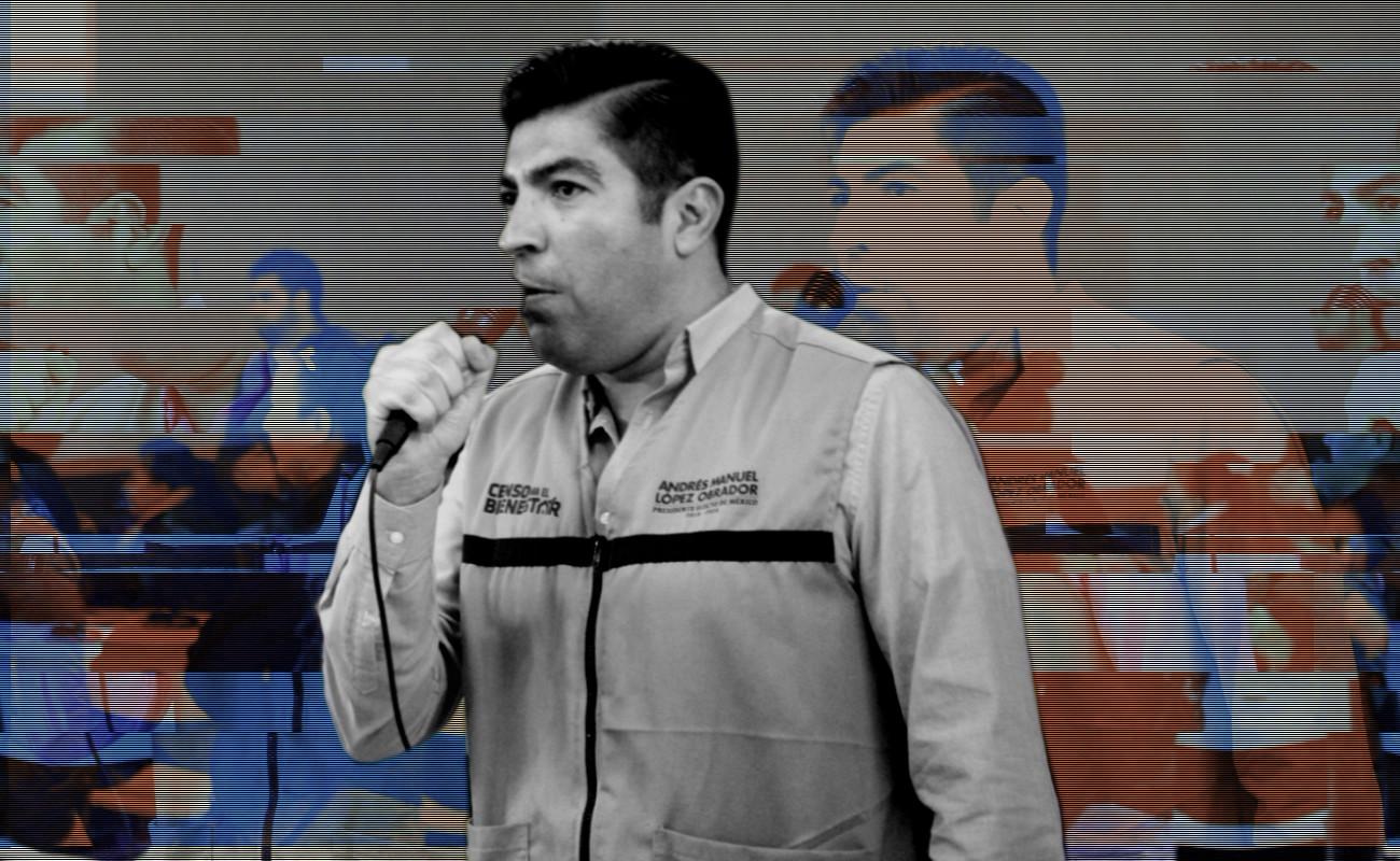 Armando Ayala será el candidato de Morena a la alcaldía de Ensenada