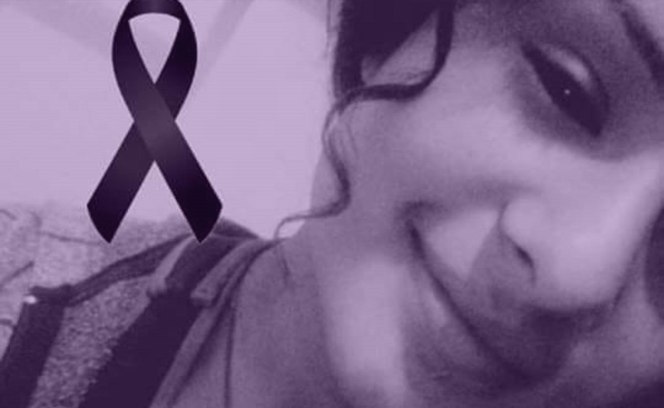 Investigan desaparición de la joven Maritza Karina