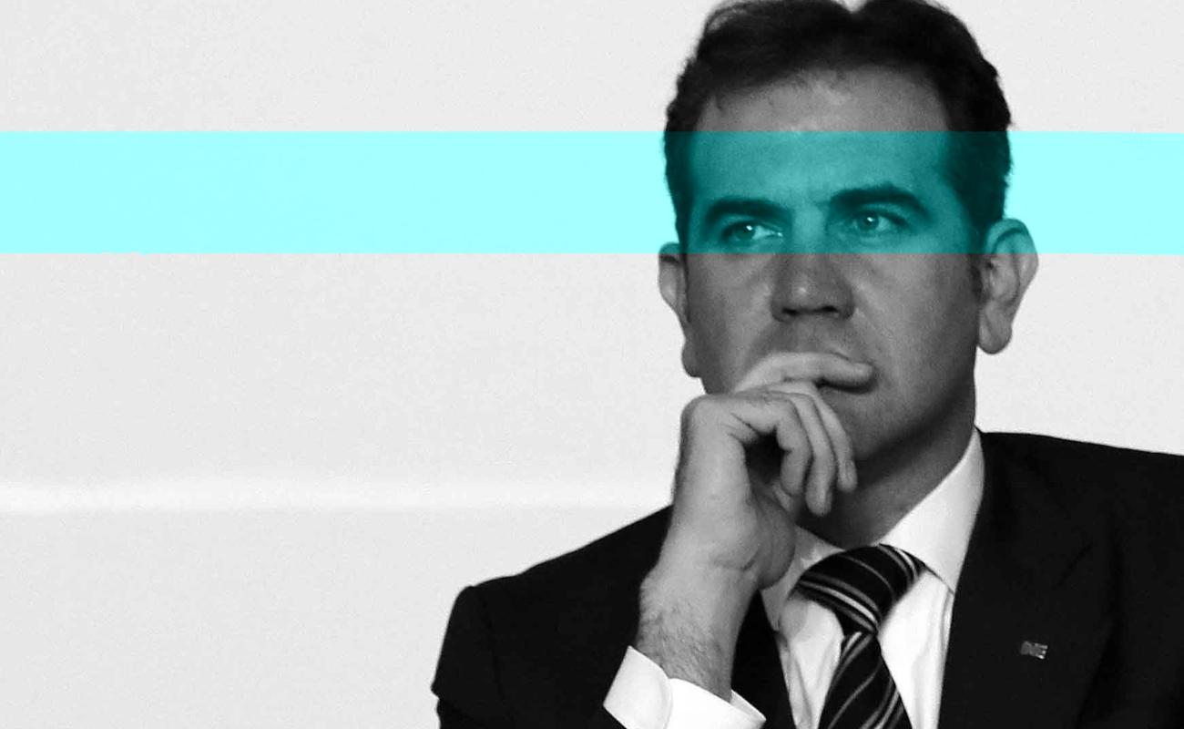 INE es árbitro sin sesgos y no discute con candidatos: Lorenzo Córdova