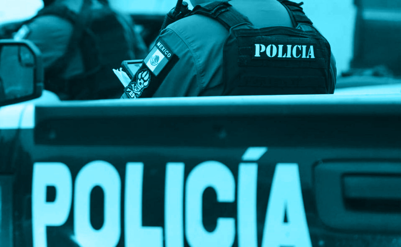 Hecho de tránsito culminó con conductor baleado por agente municipal