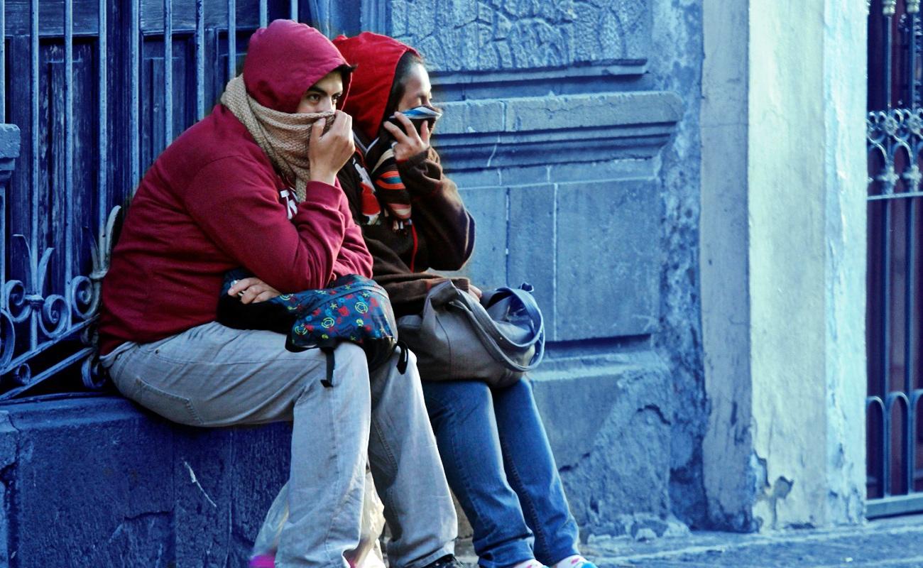 Son más vulnerables ante hipotermia en Zona Este de Tijuana y Tecate