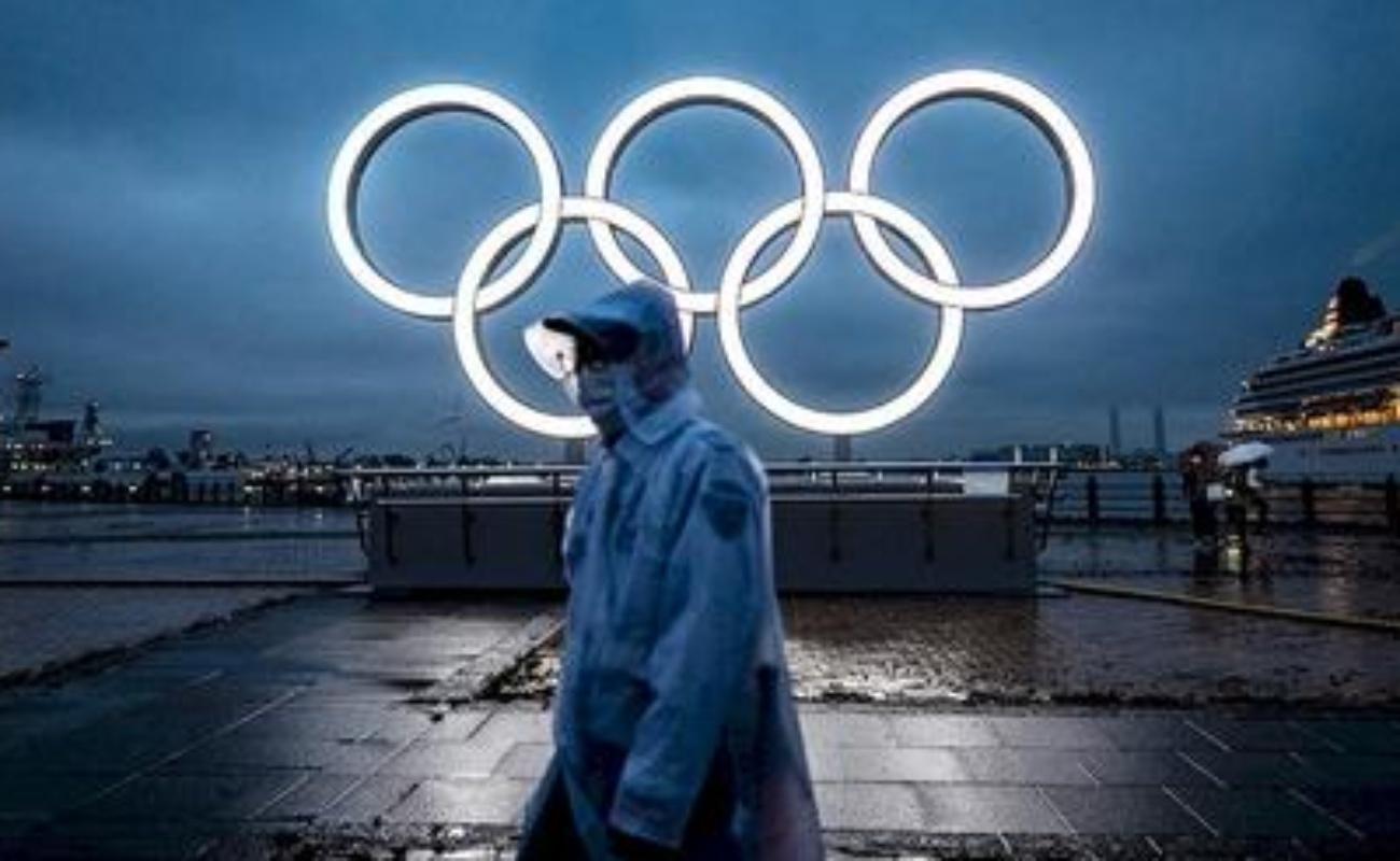 Reporta Tokio más de 4,000 contagios de Covid en Juegos Olímpicos