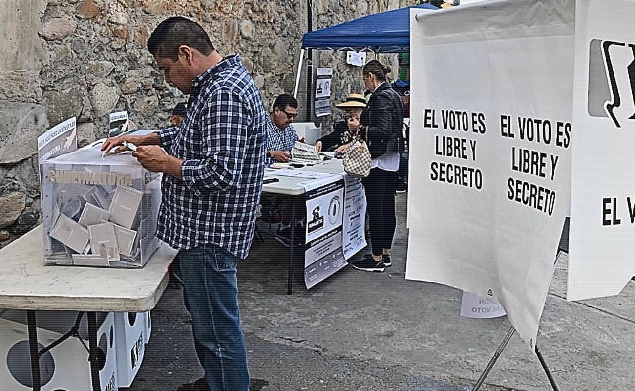 Va Coparmex por amparos para impugnar ampliación de gubernatura