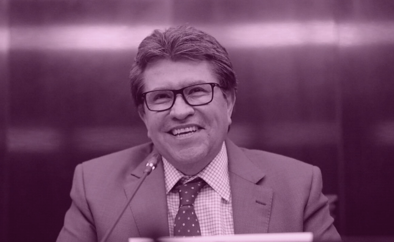 Propuesta para medir concentración de riqueza no ha sido discutida por las bases de Morena