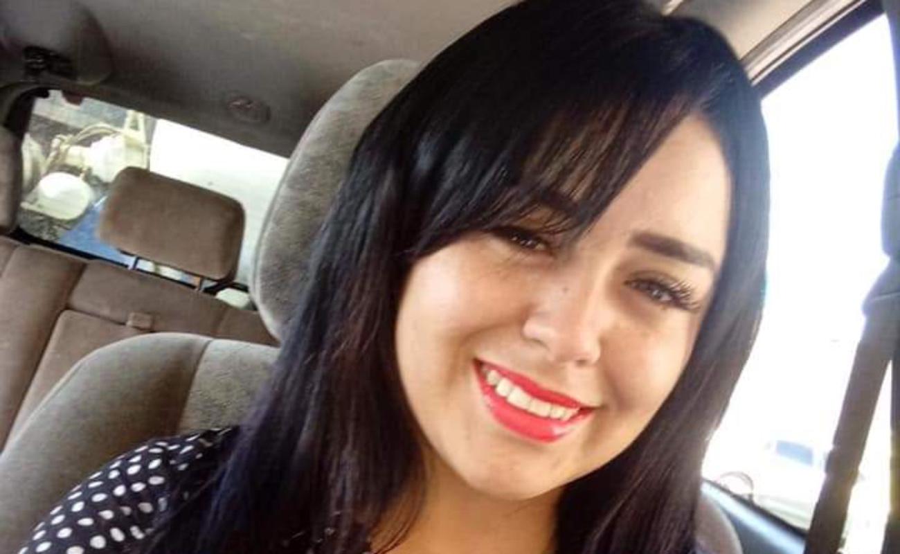 Joven mujer se encuentra desaparecida en Ensenada