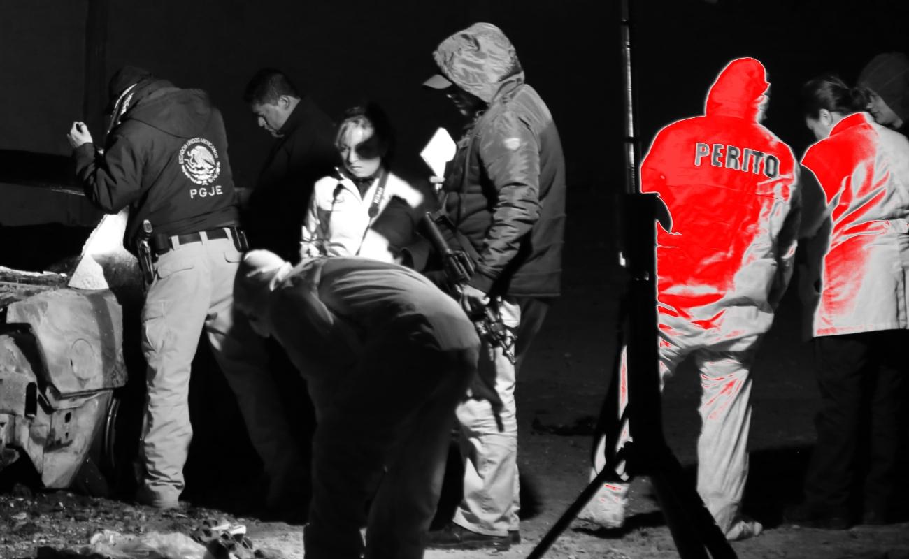 Reportan 14 asesinatos en Tijuana durante las últimas horas