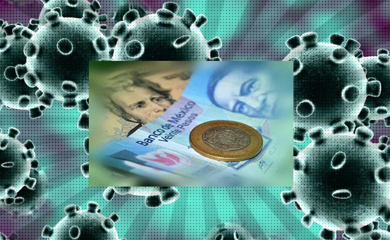 Economías de Estados Unidos y México aún sin afectación por coronavirus