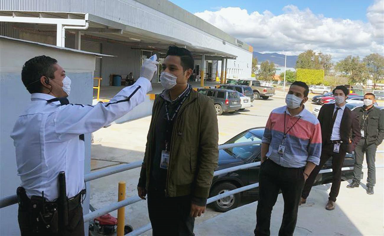 Baja California registra la mejor calidad laboral ante el Covid-19