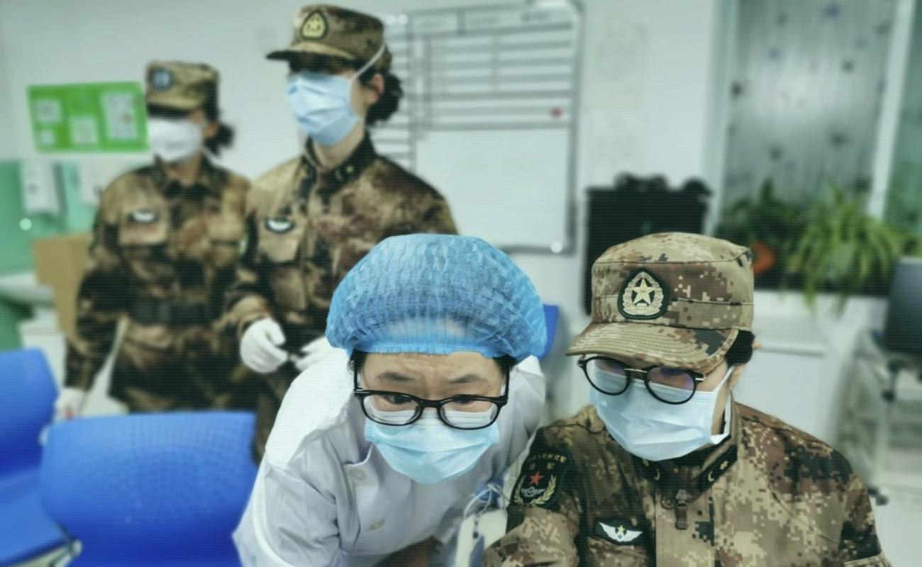China prolonga vacaciones de Año Nuevo para frenar contagio del coronavirus