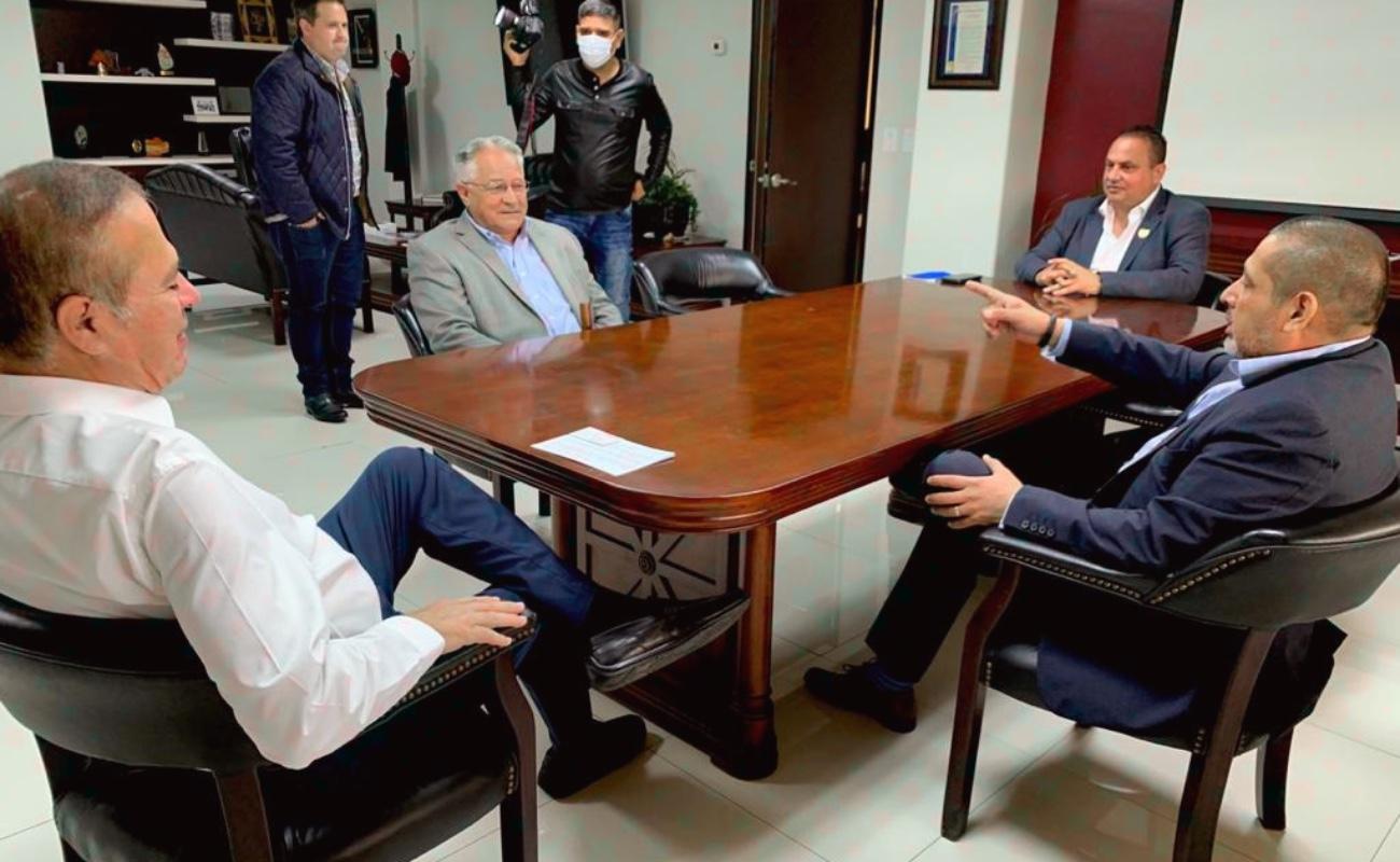 Anuncia Tacna, inversión de 47 millones de dólares en Tijuana