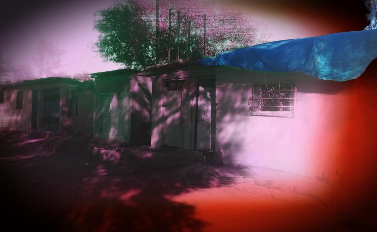 Asesinan a una mujer junto al Arroyo Ensenada