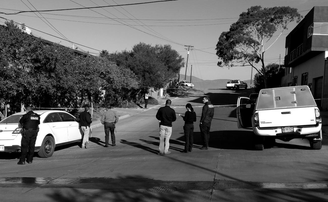 Matan a balazos a René Villa, subdirector comercial de la Cespe
