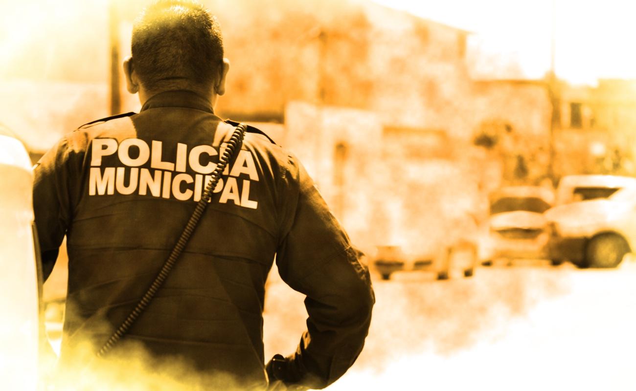 Asesinan a un joven en la colonia 89 de Ensenada