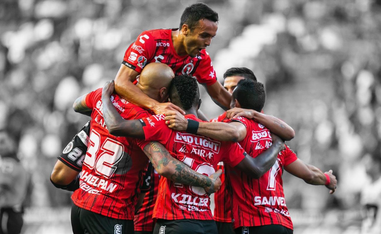 Logra Xolos primera victoria del Apertura 2019