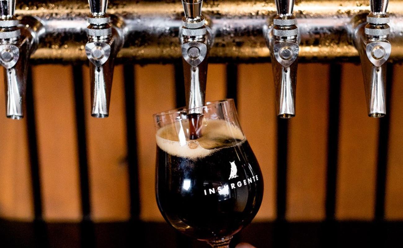 Responde Cervecería Insurgente señalamiento del gobernador