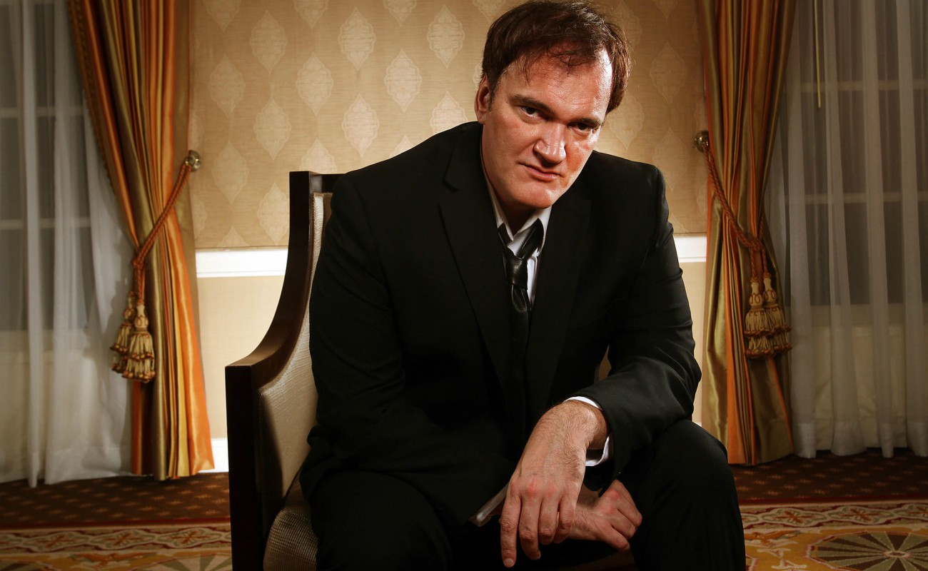 "Fui un ""ignorante"";Tarantino se disculpa convíctimade Polanski"