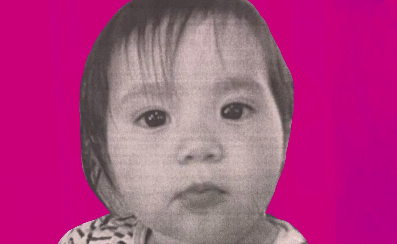 Desaparece niña de 2 años de edad en Tijuana