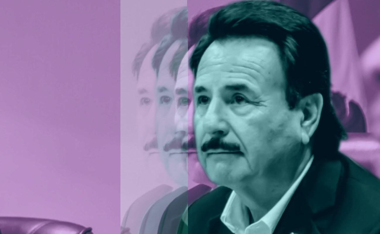 """""""Bienvenida"""" la presencia de la Guardia Nacional a Tijuana: Gastélum"""