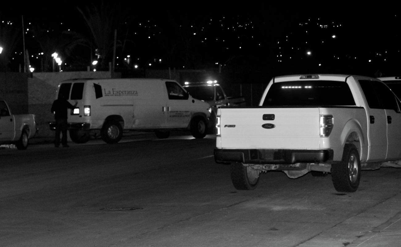 Seis ejecuciones se registran en Tijuana en la últimas horas