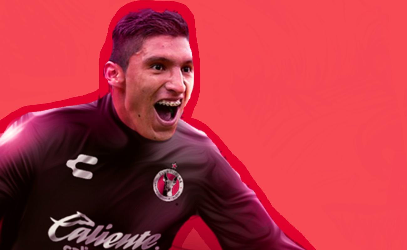 Jordan Silva, primer refuerzo de Xolos para el Apertura 2019