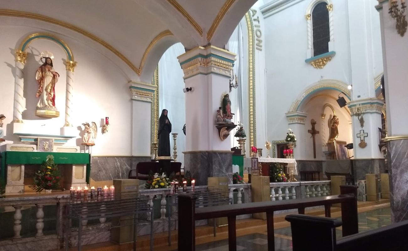 Catedral de Nuestra Señora de Guadalupe, 120 años de historia