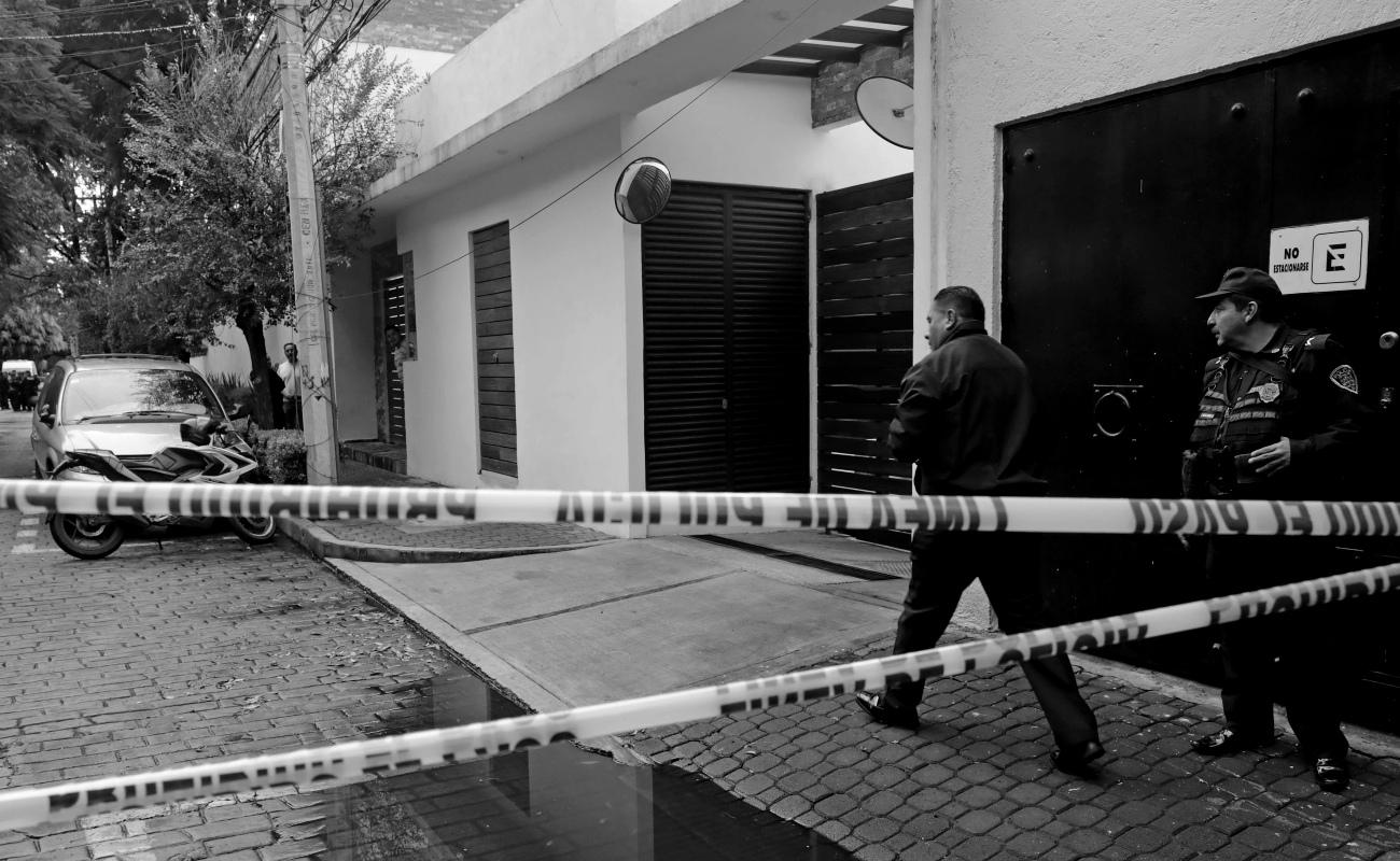 Se registra balacera en domicilio del cardenal Norberto Rivera; reportan un muerto