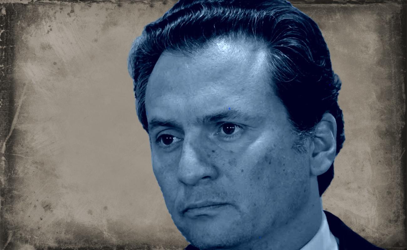 Revelan transacciones irregulares de Emilio Lozoya con proyectos mineros