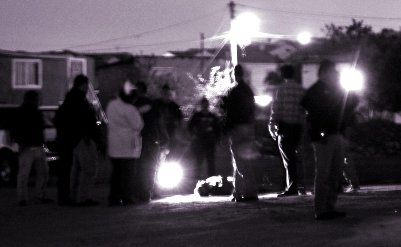 Suma Tijuana siete ejecuciones en las horas recientes
