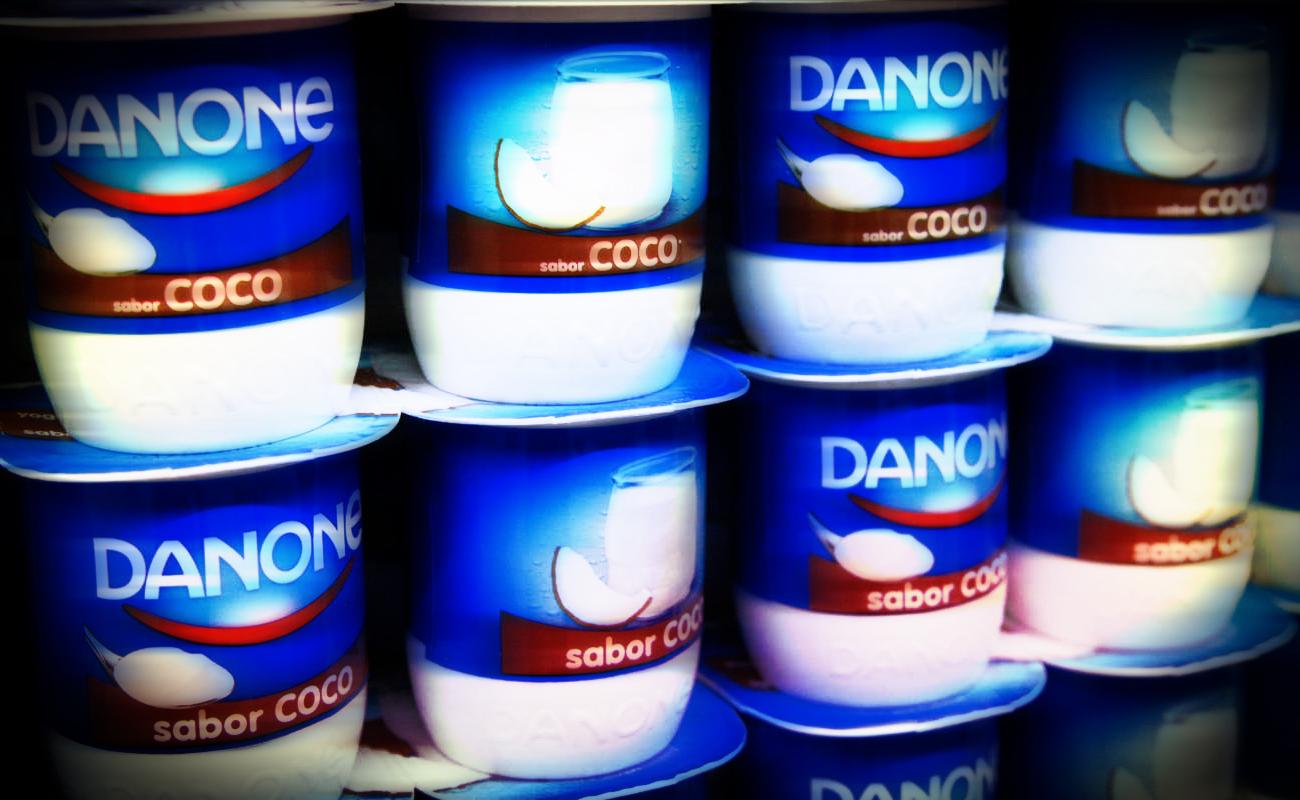 Prohíben venta de yogures de Danone y quesos de Lala, Zwan, Philadelphia y Fud