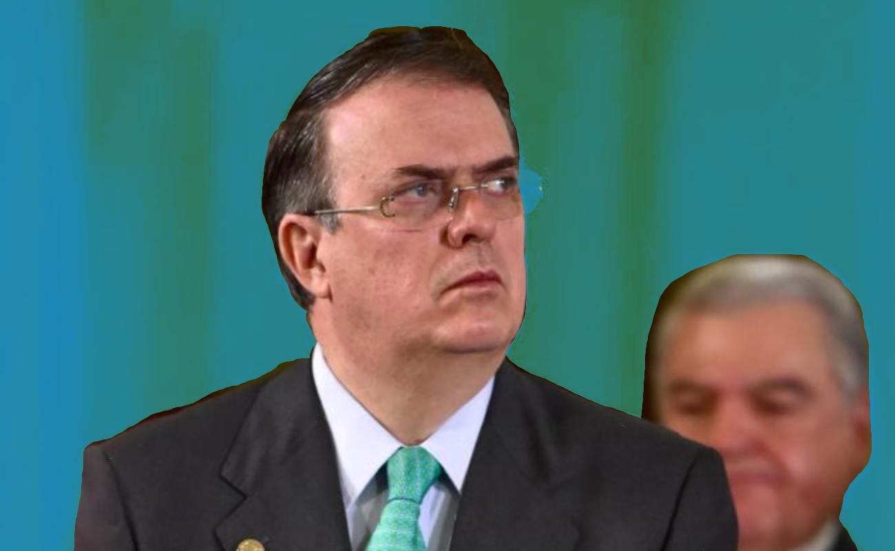 México cumplió su parte para la aprobación del T-MEC, afirma Ebrard