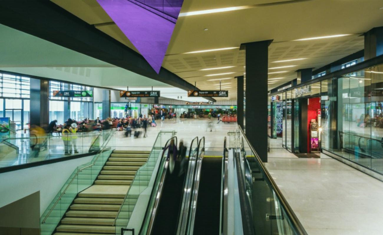 Establecen en Aeropuerto de Tijuana revisiones a pasajeros provenientes de China