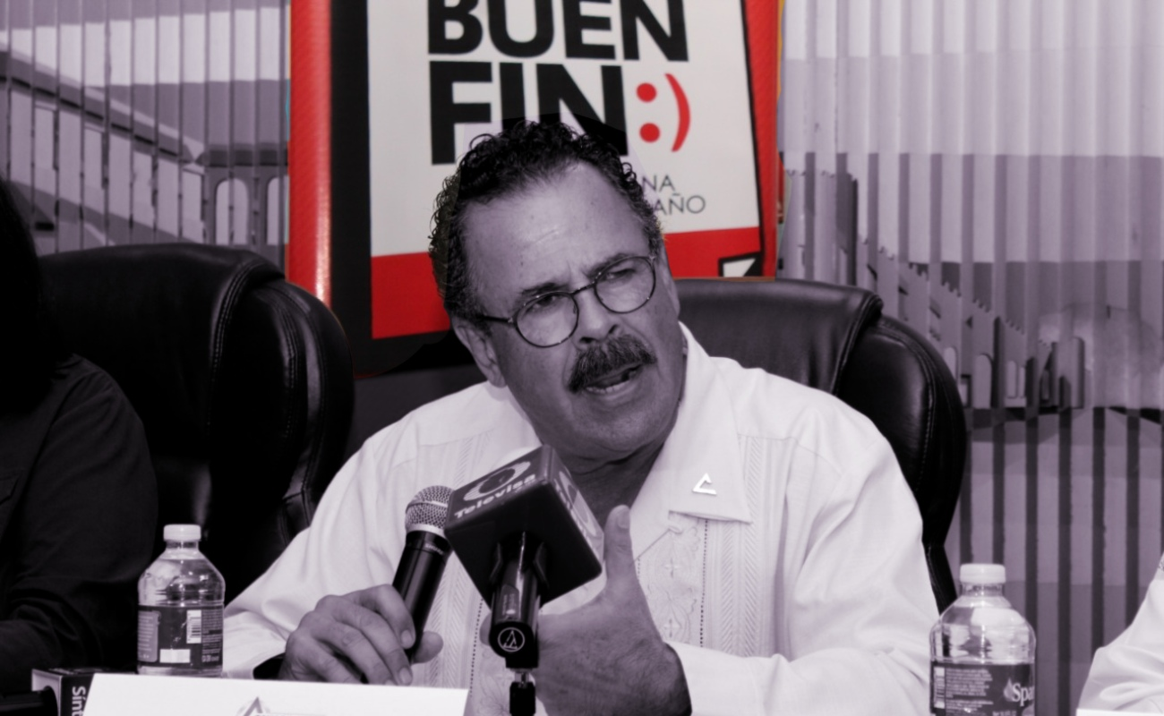 """Más de 105 mil negocios de Baja California tomarán parte en """"El Buen Fin"""""""