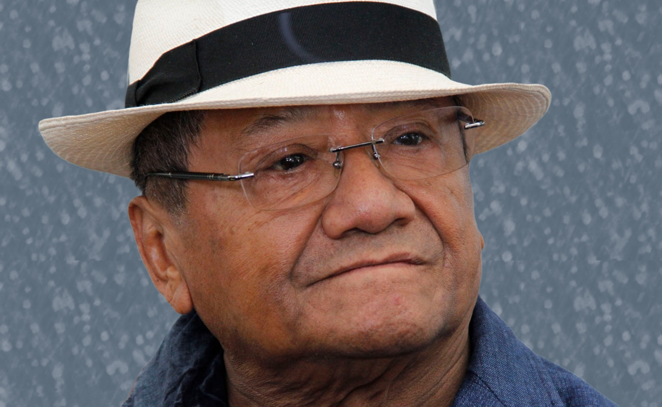 Fallece Armando Manzanero a los 85 años de edad