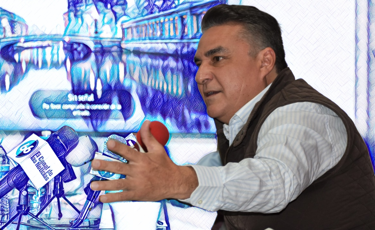 Entre febrero y mayo llegarán 106.1 millones de vacunas contra Covid a México