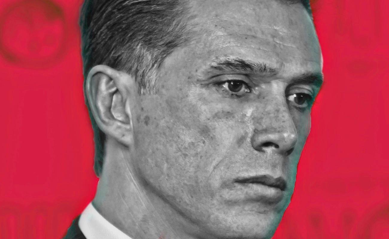Filtran audio del nuevo escándalo de Sergio Mayer