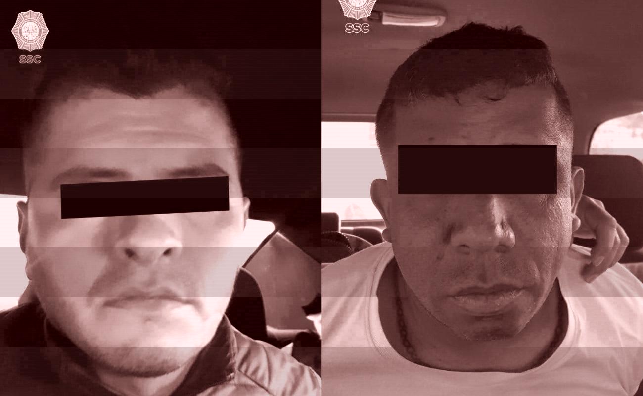 Capturan a posibles asesinos materiales de Abril Pérez