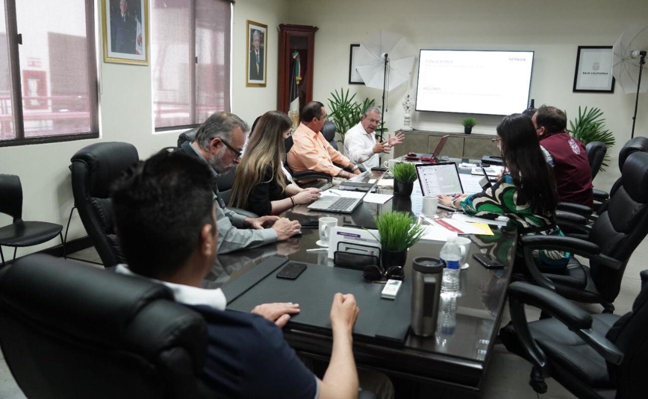 Rechaza Cabildo de Ensenada municipalización de Cespe