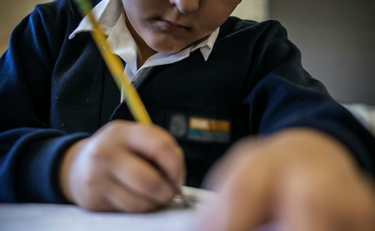 Preparan secretarías de Salud y de Educación regreso a clases presenciales en BC