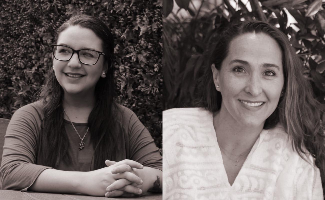 Dos mexicanas en la lista de Time de las personas más influyentes de 2020
