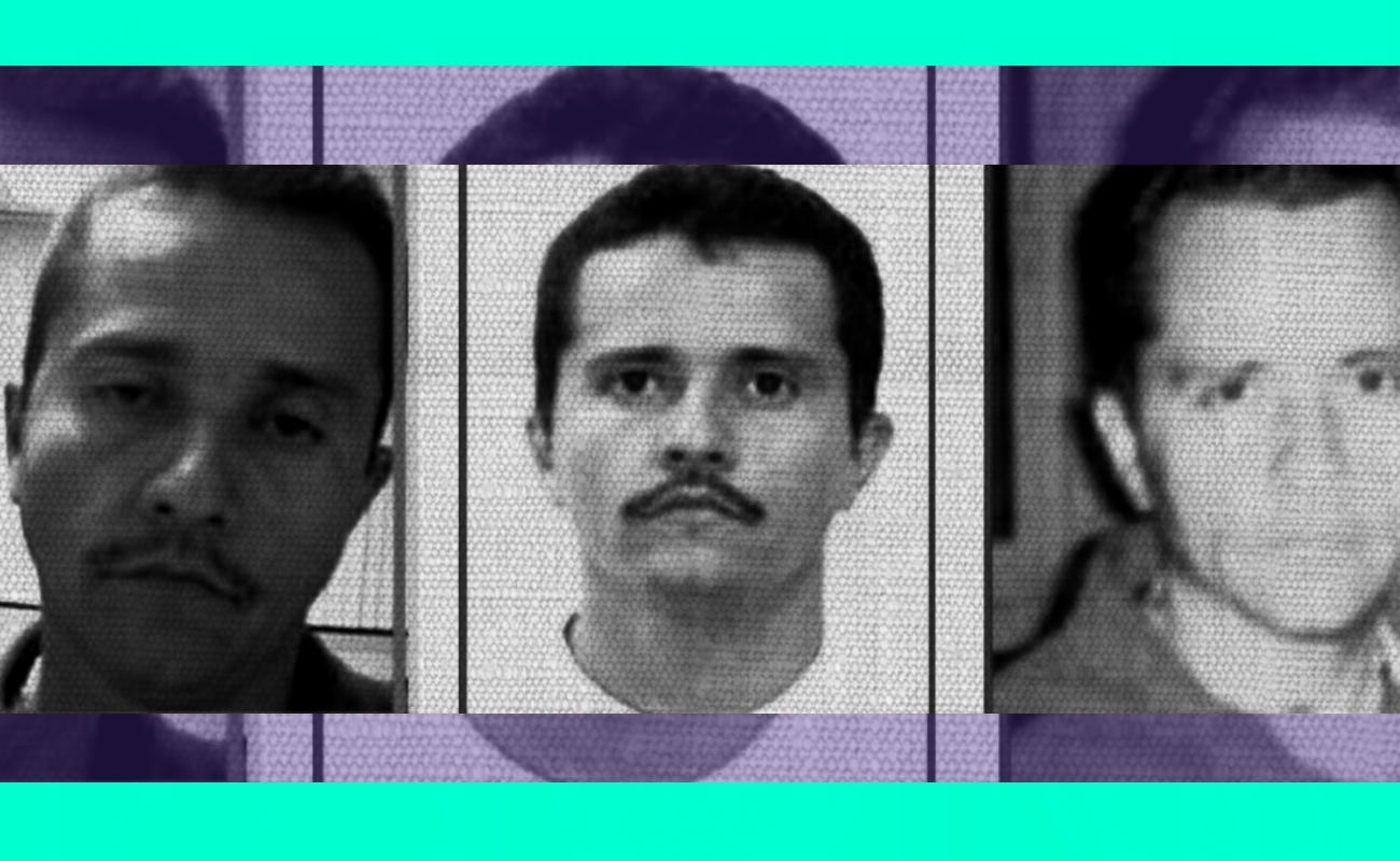 """Aumenta EU a 10 mdd recompensa por información que lleve a captura de """"El Mencho"""""""