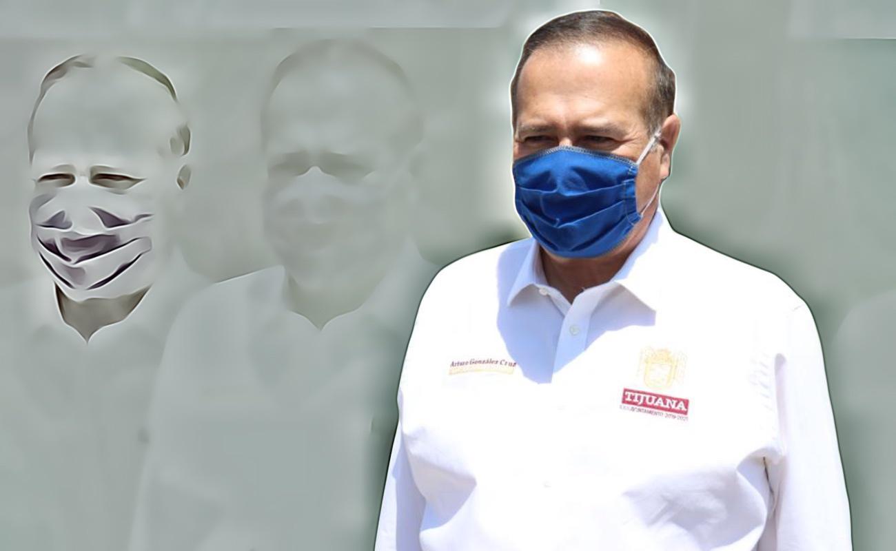 ¡Fuera máscaras! Va Arturo Gonzalez por gubernatura contra el candidato de Bonilla