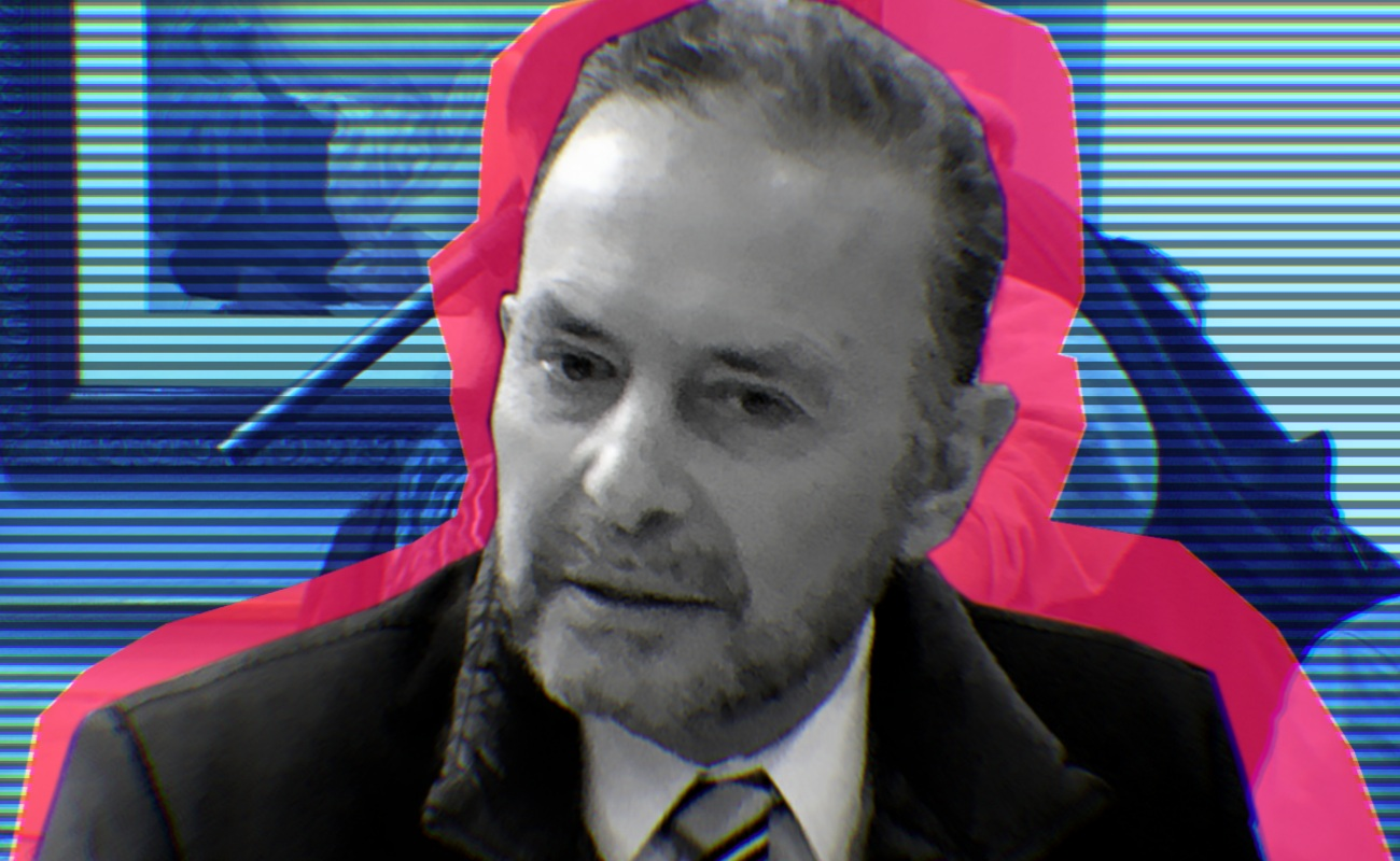 """Hoy empiezo otra vez"": Castro Trenti al renunciar al PRI"