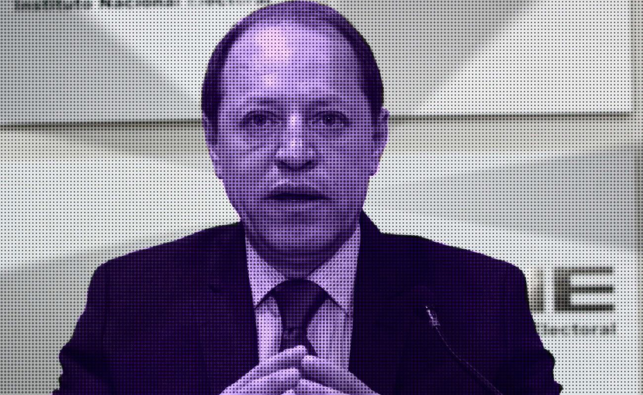 Multa del INE Morena es con pruebas: consejero Baños