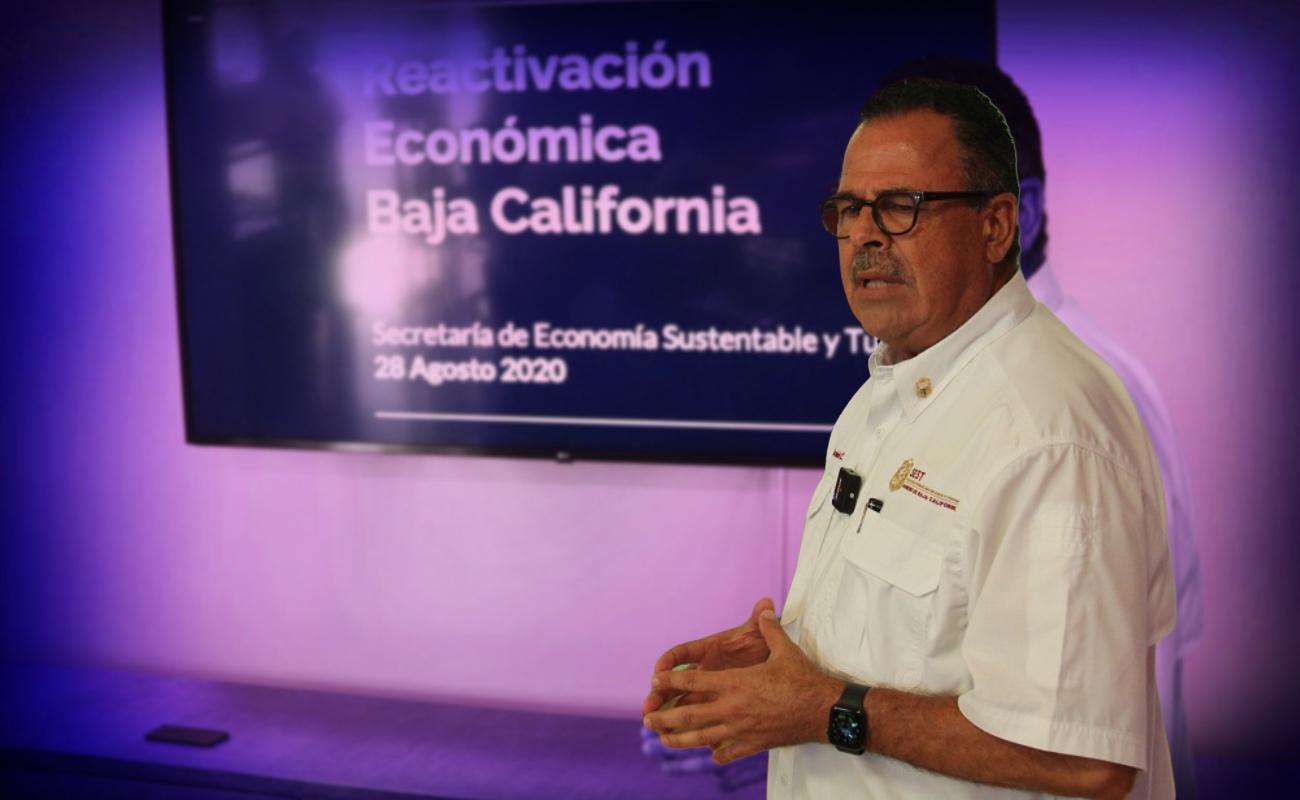 Genera Baja California 18 mil 930 empleos durante pandemia: Mario Escobedo