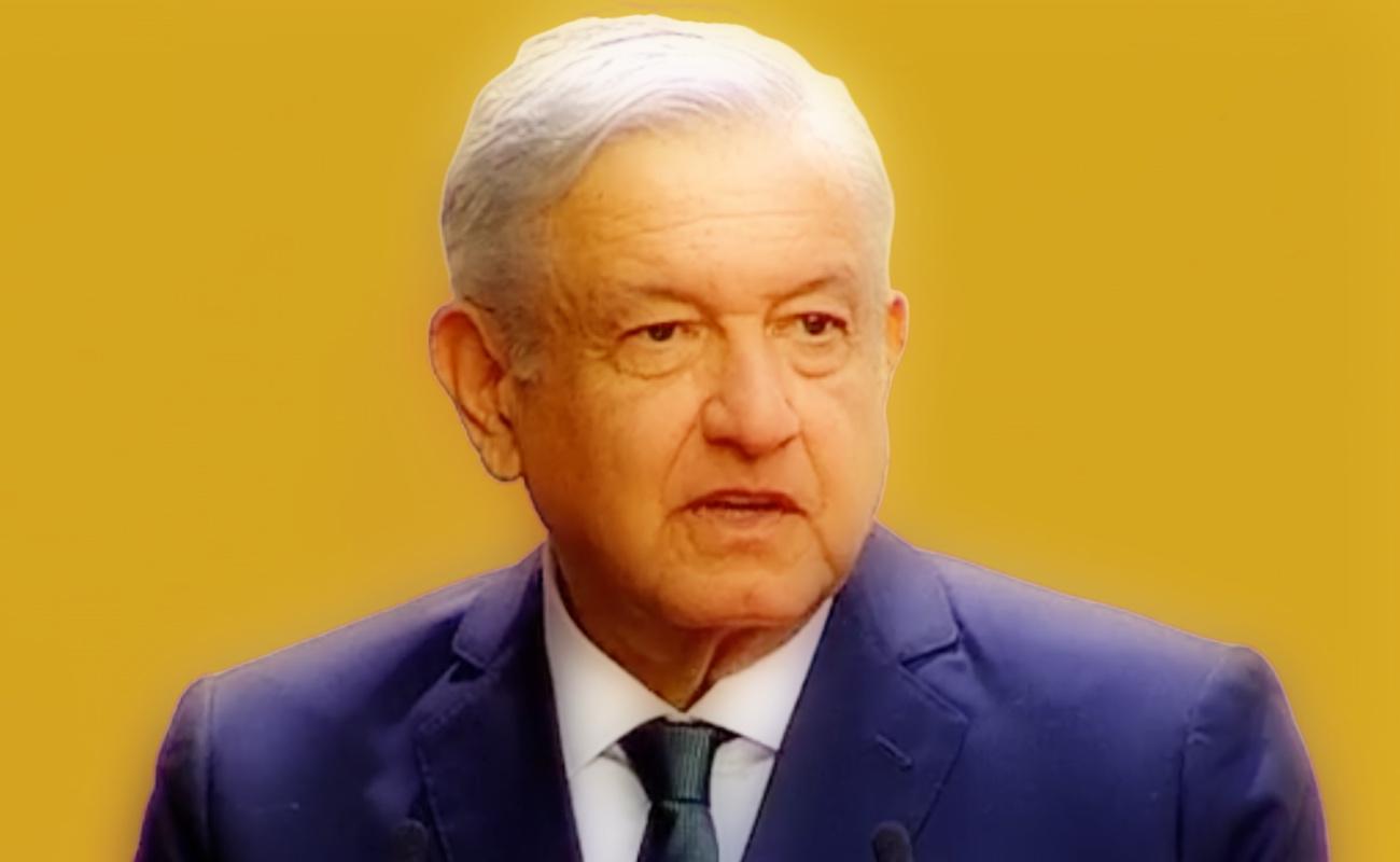 Destaca López Obrador reducción en robos, feminicidios y desapariciones en México
