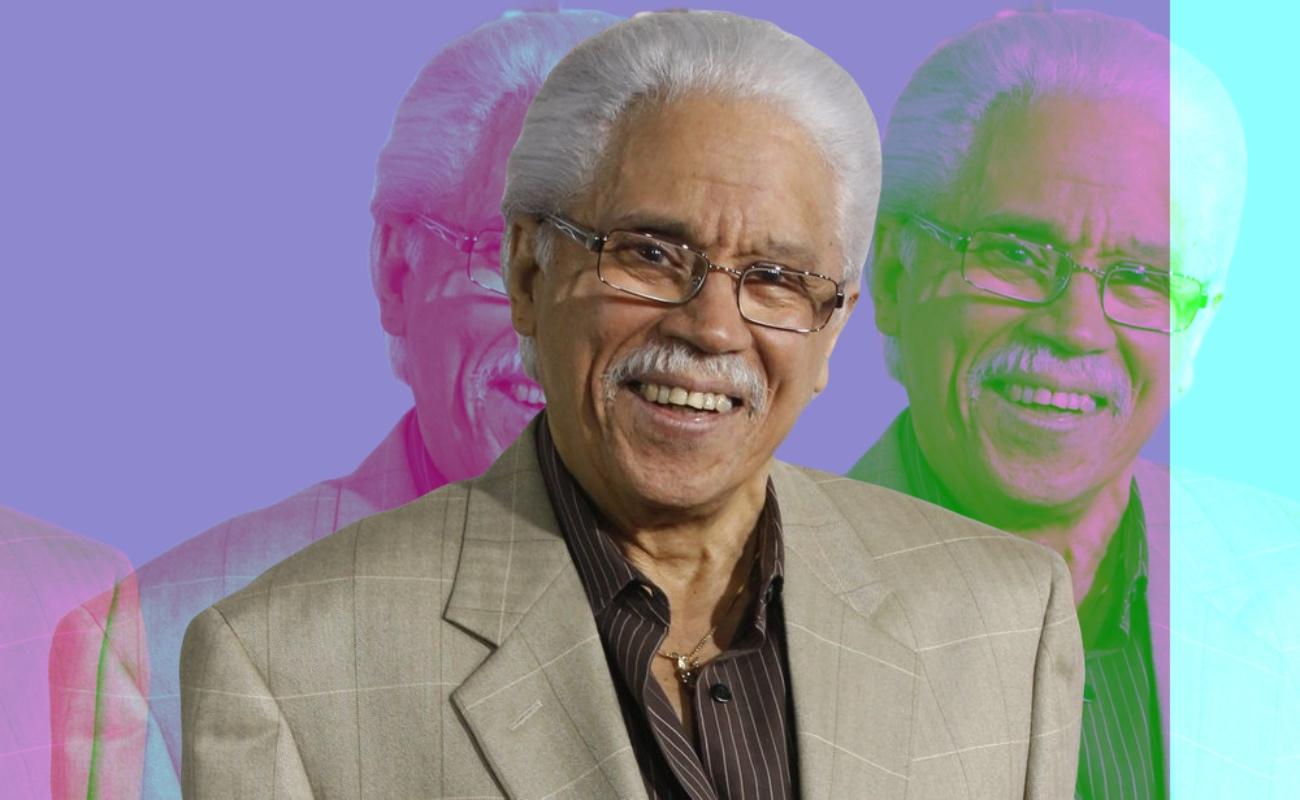 Muere Johnny Pacheco, creador y fundador de la salsa