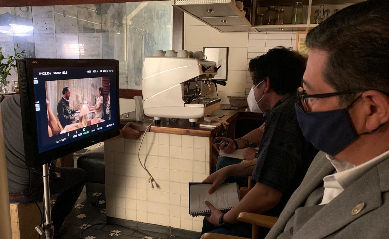 """Se proyecta UDCI como casa productora con el filme """"Soy lo que nunca fui"""""""