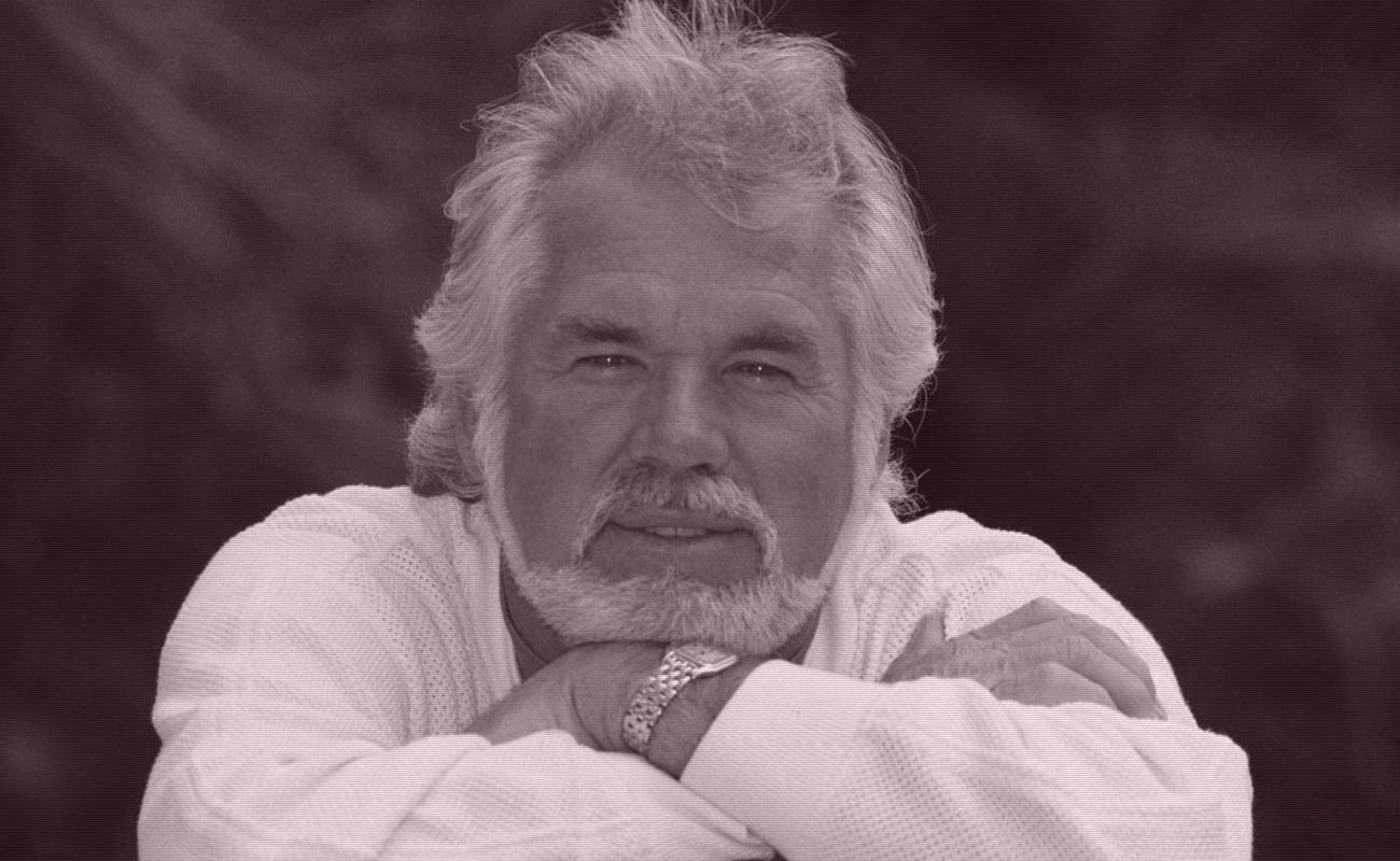 Fallece a los 81 años Kenny Rogers